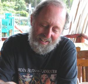 Costa Rica, January 2009 enero